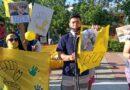 CAMPANA- Detuvieron a un empleado municipal acusado de abusar de una niña de 10 años
