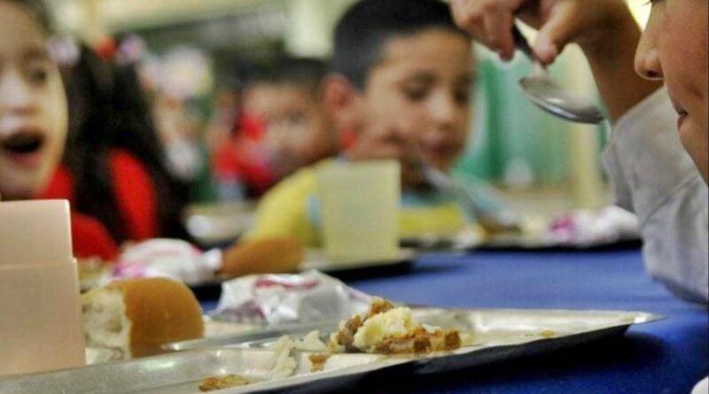 CAMPANA- La Provincia entregó asistencia alimentaria record en Campana