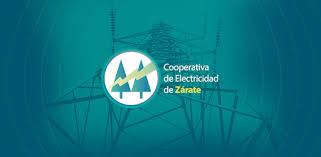 ZARATE- Comunicado de la CEZ: «Se están evaluando los daños y se irá reponiendo paulatinamente el servicio»