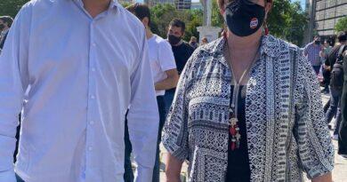 """""""Adelante Buenos Aires representa a los radicales que tenemos identidad y pertenencia"""", remarcó Gallea"""