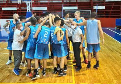 Zárate Basket va por  su segunda victoria en el Federal
