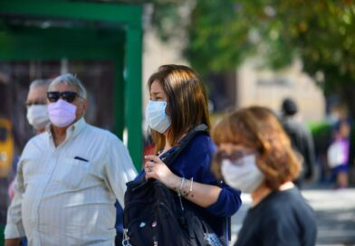 Coronavirus: se sumaron más de 47 mil casos en Provincia