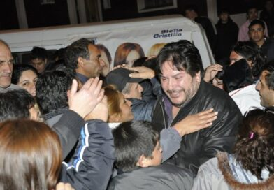 COLUMNA- Jorge Varela y el desafío de la unidad