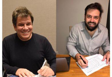 Cierre de Listas: Luis Ranelucci participará de la interna de «Juntos»