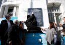 En una jornada histórica, señalizaron la Comisaría de Campana como Sitio de la Memoria