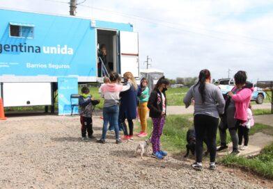 Construir Comunidad continuará mañana en barrio España