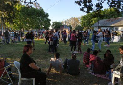 Se realizaron actividades recreativas durante el fin de semana en Lima